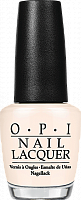 Лак для ногтей / Be There in a Prosecco Venice Collection 15 мл, OPI
