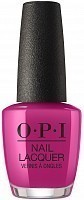 Лак для ногтей / Hurryjuku Get This Color Nail Lacquer 15 мл, OPI
