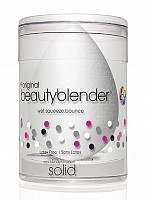 Набор косметический (Beautyblender Pupe + Blendercleanser Solid 15 г), BEAUTYBLENDER