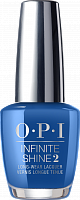 Лак для ногтей / Mi Casa Es Blue Casa Infinite Shine 15 мл, OPI