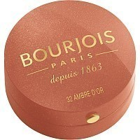 Румяна для лица 32 / Blusher ambre d`or, BOURJOIS