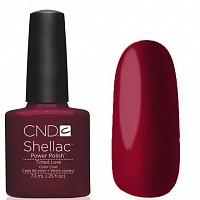 055A покрытие гелевое / Tinted Love SHELLAC 7,3 мл, CND
