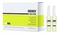Лосьон против выпадения / Energy 12*10 мл, KAYPRO