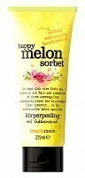 Скраб для тела Дынный сорбет / Happy melon sorbet Body scrub 225 мл, TREACLEMOON