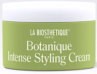 Крем для стайлинга волос / Intense Styling Cream BOTANIQUE 75 мл, LA BIOSTHETIQUE