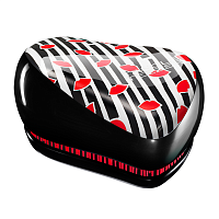 Расческа для волос / Compact Styler Lulu Guinness, TANGLE TEEZER