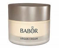 Крем восстанавливающий Арган / Argan Cream 50 мл, BABOR