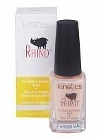 Уход для слабых и ломких ногтей Носорог / K-Nano Rhino Nail Treatment 15 мл, KINETICS