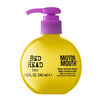 Волюмайзер для волос / BED HEAD Motor Mouth 240 мл, TIGI