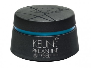 Гель-бриллиантин / BRILLIANTINE GEL 30 мл, KEUNE