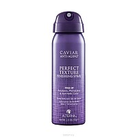 Спрей Идеальная текстура волос / Anti-aging Perfect Texture Finishing Spray Travel CAVIAR 50 мл, ALTERNA