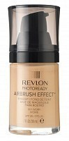 Крем тональный 001 / Photoready Airbrush Effect Makeup Ivory, REVLON