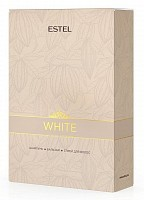 Набор Белый шоколад / White Chocolate Bar, ESTEL PROFESSIONAL