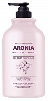 Маска для волос Арония / Pedison Institute-beaut Aronia Color Protection Treatment 500 мл, EVAS