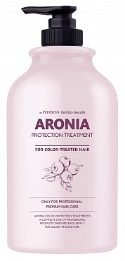 EVAS Маска для волос Арония / Pedison Institute-beaut Aronia Color Protection Treatment 500 мл