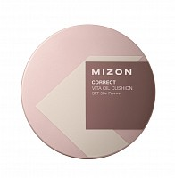 Кушон для лица 2 / CORRECT VITA OIL CUSHION 12 мл, MIZON