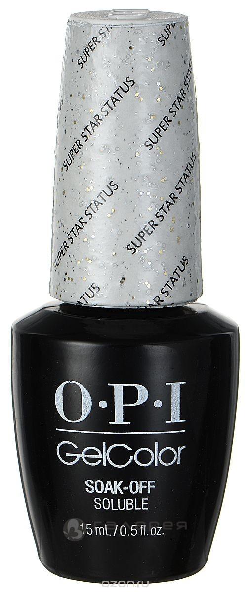 OPI OPI Гель-лак (Gelcolor | Super Star Status) HPG39 15 мл
