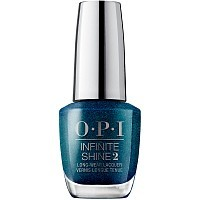 Лак для ногтей / Nessie Plays Hide & Sea-k Infinity Shine 15 мл, OPI