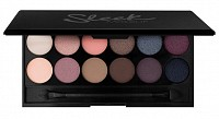 Палетка теней для век, 12 тонов / Oh So Special Eyeshadow Palette I-Divine 119 г, SLEEK MakeUP