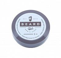 Мыло растительное для бритья / BEARD CLUB 150 мл, KAYPRO