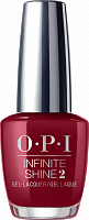Лак для ногтей / We the Female Infinite Shine 15 мл, OPI