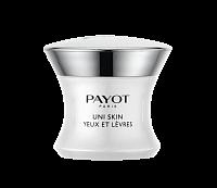 Крем выравнивающий совершенствующий для области вокруг глаз и губ / UNI SKIN 15 мл, PAYOT