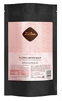 Соль цветочная для ванн Ритуал нежности / Caress 500 г, ZEITUN