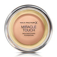 Основа тональная 70 / Miracle Touch natural, MAX FACTOR