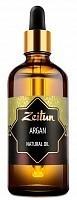 Масло арганы, первого холодного отжима 100 мл, ZEITUN