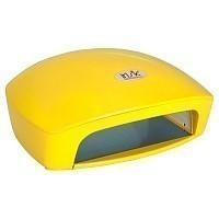 Лампа LED/UV, 03 желтая / Fiesta (24 W), IRISK PROFESSIONAL
