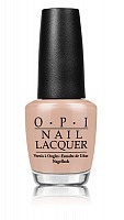 Лак для ногтей / Pale To The Chief Washington DC 15 мл, OPI