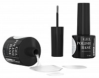 База для гель-лака / Gel Polish Advanced Base GEL POLISH 15 мл, MOZART HOUSE