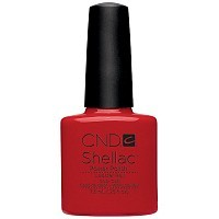 043 покрытие гелевое / Lobster Roll SHELLAC 7,3 мл, CND