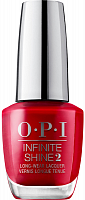 Лак для ногтей / Relentless Ruby Infinite Shine 15 мл, OPI